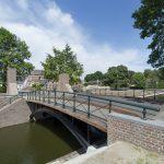 brug Nieuwe Lievelderpoort Groenlo