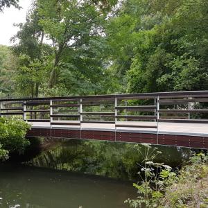 Geulbruggen Meerssen