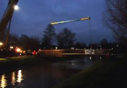 plaatsing Balkonbrug Aalten