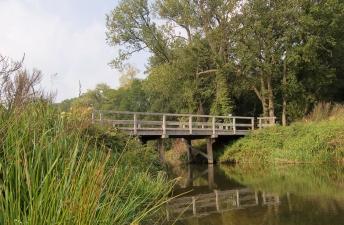 brug Nieuwe Molen Eibergen