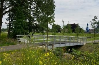 brugconstructie Zwolle