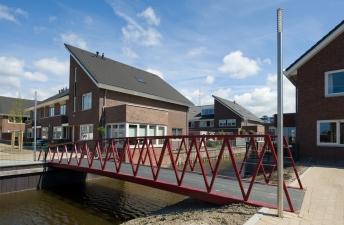 bruggen Woerdblok Naaldwijk