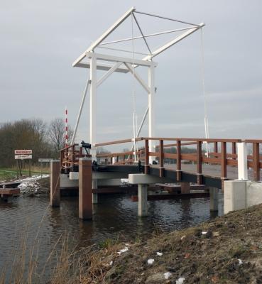 ophaalbrug Burdaard