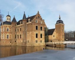 Bruggen Huize Ruurlo
