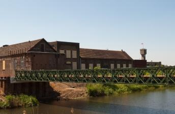 renovatie Baleybrug Ulft