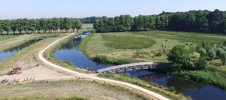 Vakwerkbrug Engbergen