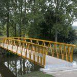 Escherbrug Nederwetten Nuenen