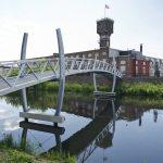 brug cultuurfabriek Dru Ulft
