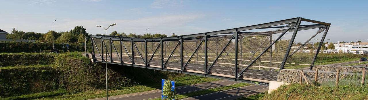 brug Kerkraderweg Heerlen