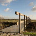 voetgangersbrug Goirle