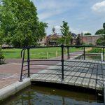 bruggen Hortuspark Harderwijk