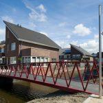 stalen bruggen Woerdblok Naaldwijk
