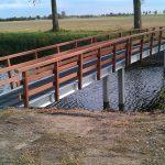 bruggen PassageuleLinie Oostbrug