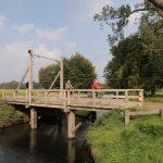 ophaalbrug Berkel Eibergen