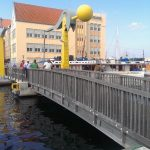 renovatie L.B.Smithbrug Curacao