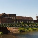 renovatie baleybrug Dru Ulft