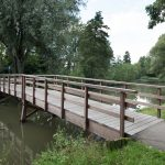 renovatie brug Hannesstraatje Arnhem
