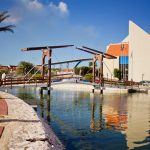 ekki drawbridge Curacao