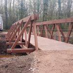 ekki truss bridge