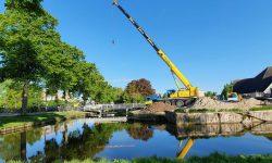 plaatsen-brug-dronensingel-bodegraven